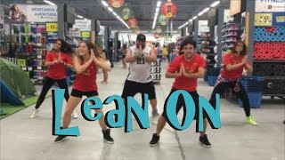 Club Krazy - Lean On - Zumba®