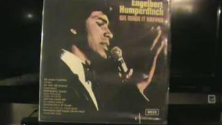 """Engelbert Humperdinck - """"Wandrin"""