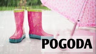 Польский язык. Уроки польского. Погода.
