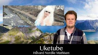 UkeTube med Håvard Nordlie Mathisen | Level Up | Zoella på Madame Tussauds | Sondre og Papz