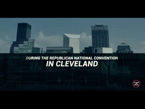 Cleveland is a No Drone Zone during the Republican National Convention