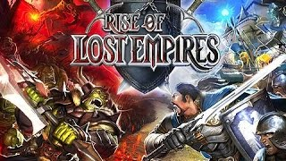 300: Rise Of An Empire The Best End Game Full HD Gameplay