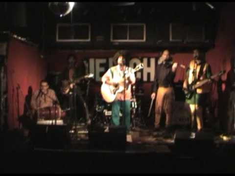 From Cauvery to Thames: Soundpad 2009 UK Tour Video