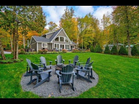 1102 Fox Pt Rd Bracebridge Ontario | Barrie Real Estate Tours