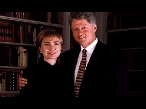 Unsettling Truths About Bill and Hillary Clinton: Political Character, Tactics & Approach (1996)