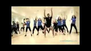 danza kuduro don omar coreografia
