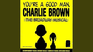 You 39 re a Good Man Charlie Brown Complete