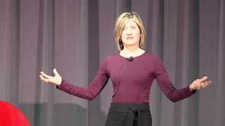 3 Tools for Change You Were Never Taught | Beth Kurland | TEDxStonehillCollege