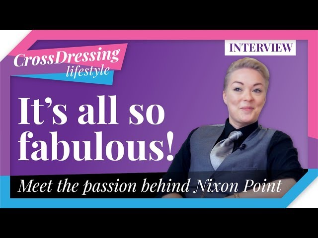 Nixon Needlepoint Clothing with the right attitude   Bespoke clothing as unique as you wish to be.