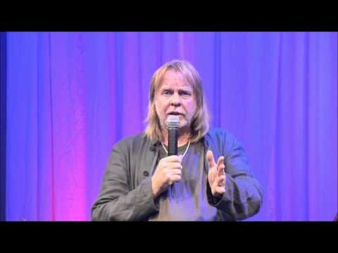 The Other Side Of Rick Wakeman (2006) Part 14- The X Factor