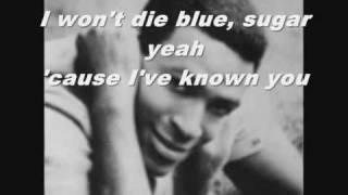 "Marvin Gaye, If I should die tonight, original version of the album  ""Let's get it on"""