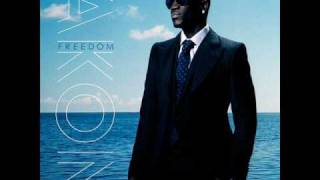 Akon Freedom - Holla Holla [Ft. T-Pain]
