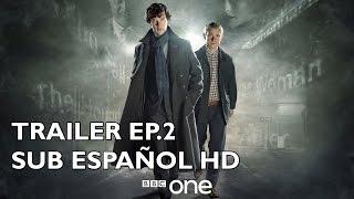 Sherlock - Temporada 4 Episodio 2 - Tráiler - Subtitulado al Español