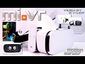Xiaomi Mi VR (Unboxing & Review) with Co