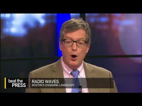 Beat the Press: Radio Waves