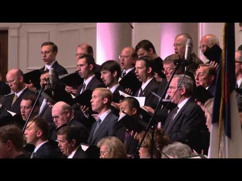 Be Strong in the Lord given by Temple Choir