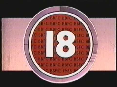 UK 18 Certificate.avi