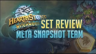 WITCHWOOD SET REVIEW BY TEMPO STORM
