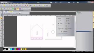 Artcam - Birdhouse