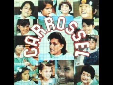 musica da novela carrossel mexicana