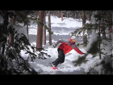 Modern Mountain Ski Home in Aspen, Colorado