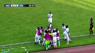 Match Highlights - Trinidad and Tobago vs Haiti