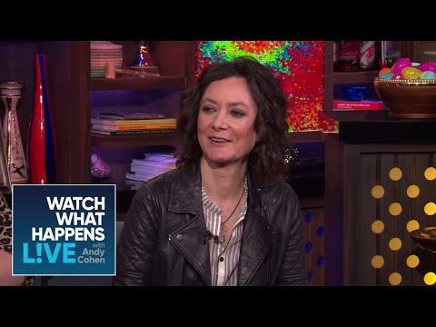Sara Gilbert On Which 'Roseanne' Star Was The Hardest To Convince To Come Back  WWHL