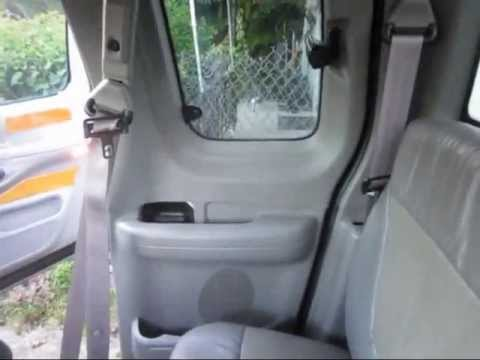 Ford F 150 Rear Door Panel Removal 1 Youtube
