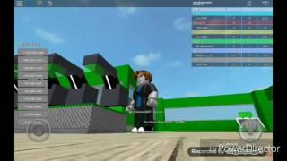 Roblox #1 ik ben een YouTuber op roblox