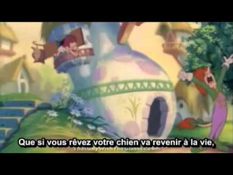 NC : A Troll in Central Park - VOSTFR