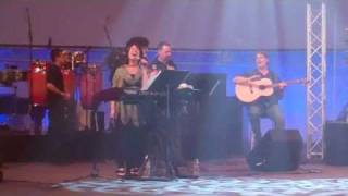 Julie Meyer and JoAnn McFatter- Behold The Bridegroom Cometh Worship