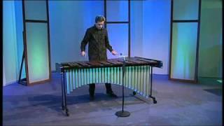 Bouree e-moll  Bach BWV 996 - Helmut Kandert