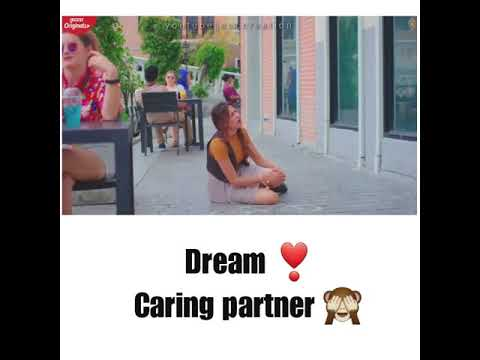 Dream Caring Partner Relation Status Whatsapp Status
