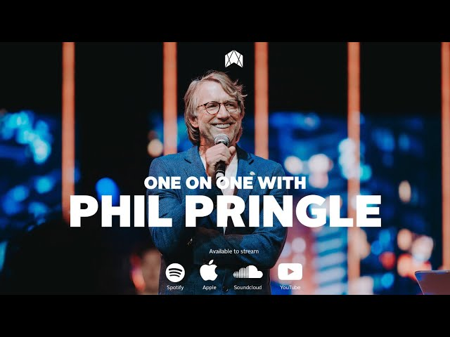 One on One With Pastor Phil Pringle - Founder of C3 Church Global