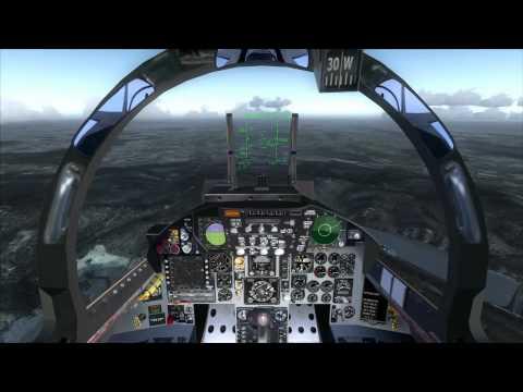 F 15 Cockpit Cockpit F-15 Eagle - T...