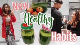 Get Healthy with us!!! Start 2019 RIGHT
