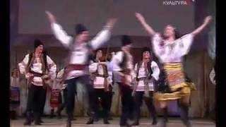 Suite of Moldavian Dances - Moiseyev Dance Company