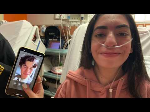 Chris Cruz - Shawn Mendes gives SOFLO fan the best present ever!