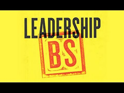 Stanford Webinar - Leadership BS: Fixing Workplaces and Careers One Truth at a Time