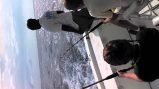 Deep Sea Fishing in Freeport