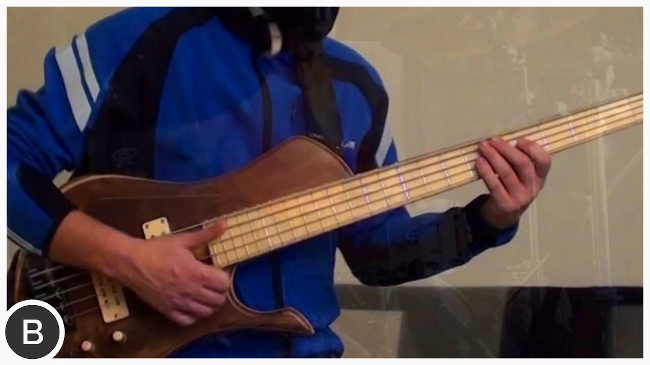 Awesome Ibanez Pickup Wiring Tiny Wire 5 Way Switch Shaped Jbs Technologies Remote Starter Car Alarm Installation Wiring Diagram Young Tele 3 Way Switch GraySolar Power System Circuit Diagram WHO IS THIS BASS PLAYER ???   YouTube