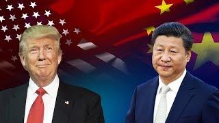 中国新闻 | 川普给习近平天赐良机;美国国防预算盯住中国;假家长开记者会,真家长被警察包围(20190316-2)