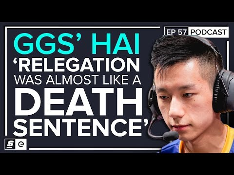 Golden Guardians' Hai on losing Locodoco, playing without the 'death sentence' of relegation