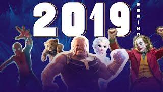 Điện Ảnh Thế Giới 2019: Joker - Thanos Đánh Nhau, Spider-Man Mất Nhà & Hơn Thế Nữa...