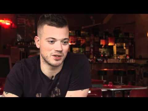 Gers Pardoel interview (deel 1)
