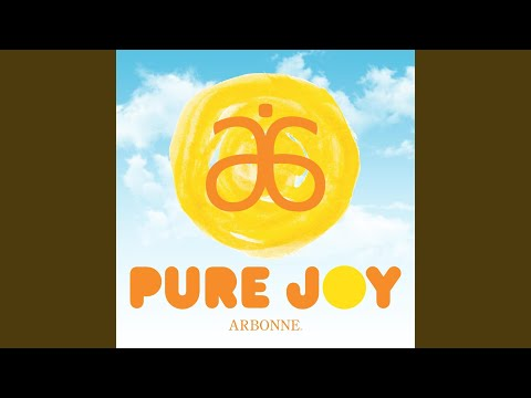 Pure Joy feat Sam Stephen