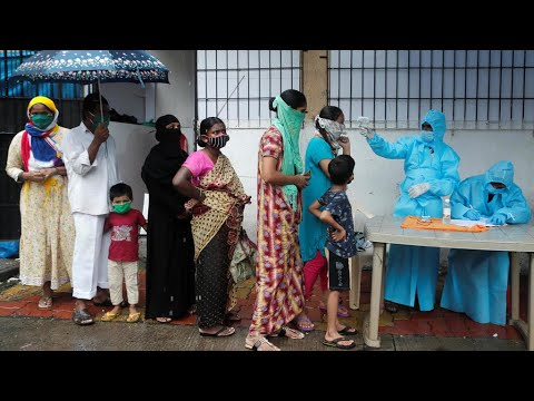 !فيروس كورونا: الهند تسجل أكثر من 23 ألف حالة إصابة جديدة خلال 24 ساعة  - نشر قبل 8 ساعة