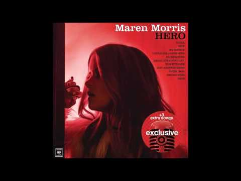 Maren Morris  HERO Deluxe Edition Full Album