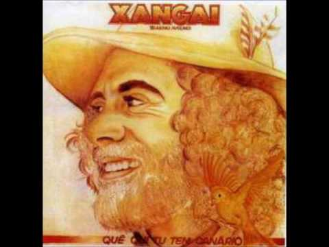 Xangai - Qué Qui Tu Tem Canário 1981 - Completo