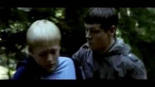 """Трейлер фильма """"Райское озеро"""" (Movie Trailer """"Eden Lake"""")"""